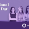 International Women's Day 2019 Darwin Northern Territory