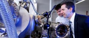 Researchers can enhance the performance of existing materials and create new materials not possible by any other method.