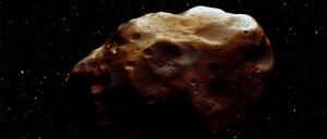 Space mining may yield valuable technology and engineering expertise