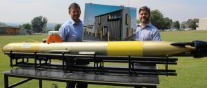 New facility to advance development of next-generation autonomous underwater vehicles