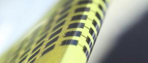 South Korean researchers have tweaked the engineering and manufacturing process of solar cells to yield ultra-thin photovoltaics, creating sheets so thin they can be wrapped around the average pencil.