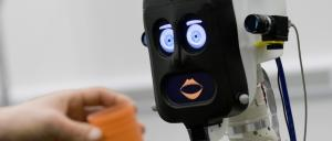 Humans are more likely to trust assistive robot partners that are expressive and communicative, even if it makes mistakes, found researchers from University College London and the University of Bristol.