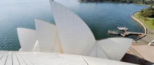 Automating the testing of Sydney Opera House tiles