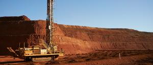 [Autonomous mining is an area where Australia is a world leader. Photo: Rio Tinto]