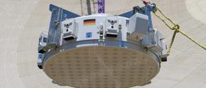 CSIRO technology opens up the night sky