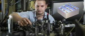 ANU discovers nanomaterial to drive new generation of solar cells