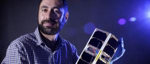 Australian satellites to launch from International Space Station