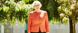 Assistant Minister for Science Karen Andrews