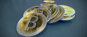 Digital representation of Bitcoins. Image: FreeImages.com/Leszek Soltys