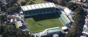 Perth Rectangular Stadium is an engineering category finalist in the AIQS Awards