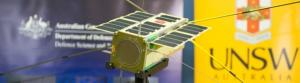 A miniature satellite engineered by a team from UNSW Canberra is ready for launch after passing gruelling tests that stimulated the harsh environment of space.