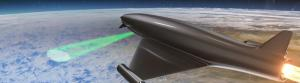 The Laser Developed Atmospheric Lens could allow high-range observation activities and also form the basis of deflector shields.