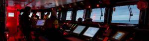 Successful trial for next-gen Air Warfare Destroyer