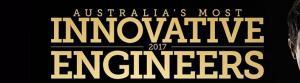 Australia's Most Innovative Engineers
