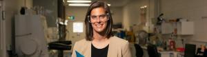Nano-Nouvelle CEO Stephanie Moroz