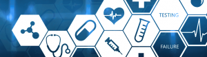 Blockchains used in healthcare