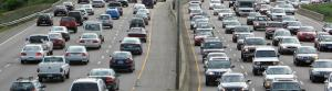 Traffic congestion is harming productivity