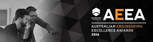 Australian Engineering Excellence Awards 2016