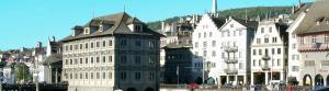 Photo of Zurich: FreeImages.com/Pier Brasiu